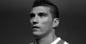 Jose Antonio Reyes'in...